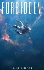 Forbidden ➳ Dr Chris Beck by FrostGiant