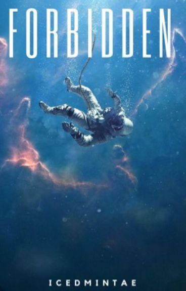 Forbidden ➳ Dr Chris Beck