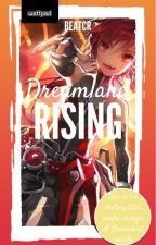 Dreamland mmorpg: Rising by beatcr