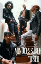 Mindless Behavior Imagines . by iRockWithPrince