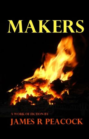 Makers by JimPeacock