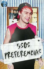 5sos Preferencias by DulceGoldberg