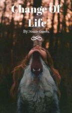 Change Of Life. by magnusbl