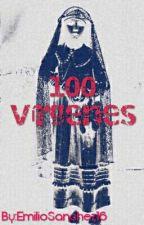 100 Vírgenes by EmilioMendez17