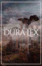 Dura Lex ( Larry Stylinson ) by plinio1975