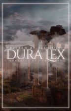 Dura Lex ( Larry Stylinson ) by plinio1975