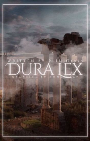 Dura Lex ( Larry Stylinson )