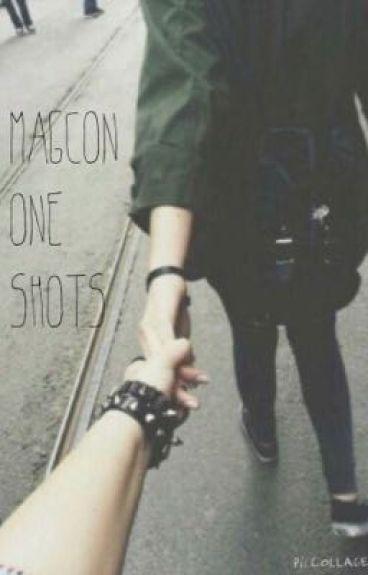 Magcon One Shots