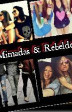 Mimadas e Rebedes by nadia1417