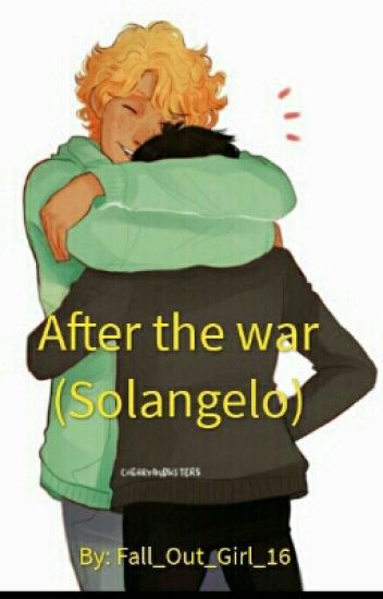 After the war (Solangelo)