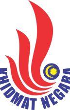 My Malaysian National Service Life ! by AshieKebab