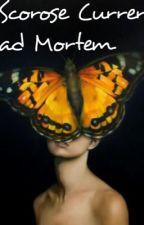 Scorose Gloria currere ad mortem (ölüme koşan kelebek) by NazAslan6
