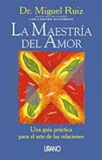 La maestría del amor by Melissarm13