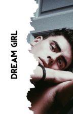 dream girl • jfg (EDITED)  by blackbearrrr