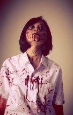 Walking Dead: the Members of JKT48  by NurFaadhilah48