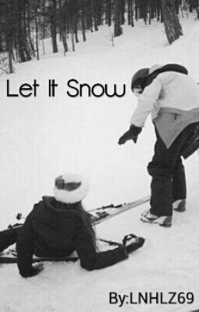 Let it Snow by LNHLZ69