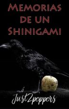 El diario de un Shinigami by just2peppers