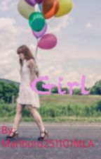 Девушка by Elchin27