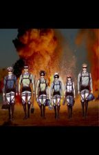 AoT One~Shots! by tchtsubaki