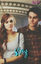 stay | stydia by castawayIuke