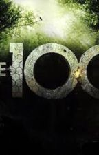 The 100 imagines by HollyLexia