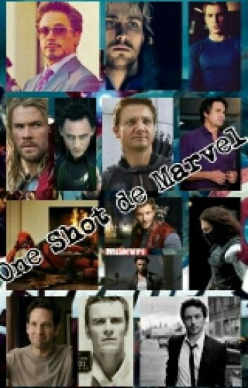 One Shots de Marvel~.¤