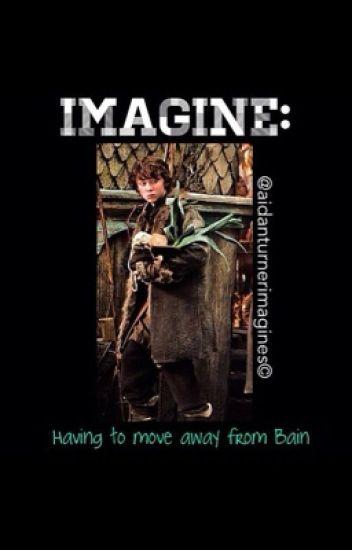IMAGINE: Having to move away from Bain