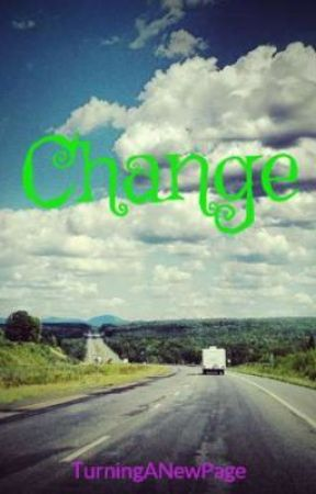 Change (on hold) by TurningANewPage