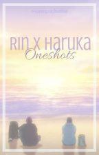 Rin x Haruka OneShots by Murasakibabe