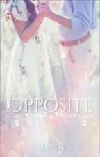Opposite [in revisione] by heresga