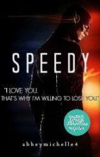 Speedy by amhreads