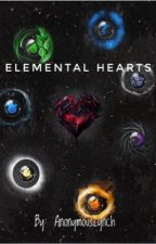 Elemental Hearts by AnonymousAnime