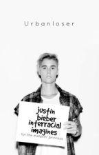 Justin Bieber Interracial Imagines by urbanloser