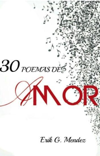 30 POEMAS DE AMOR.