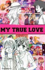 My True Love {Amourshipping} by brandythetaco