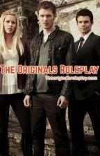 The Originals Roleplay {OPEN} by theoriginalsroleplay