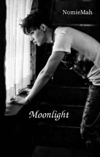 Moonlight [GOT7 - JB]