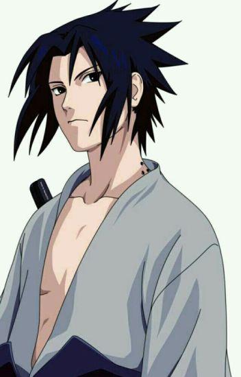 Mi Amor Por Él (Sasuke Y Tu)