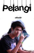 Pelangi ✖ idr by cthxidr