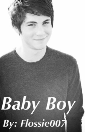 Baby Boy by Flossie007