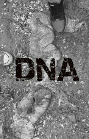 DNA by AshBob29