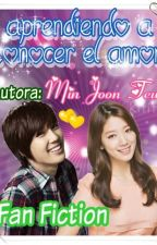 Aprendiendo a Conocer el Amor (Park Jung Min) by MinnieJoonTeuk