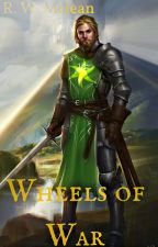 The Fall of the Stars Book 1: Wheels of War by Rwmroy