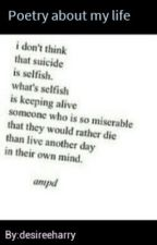 poetry about my life by desireeharry