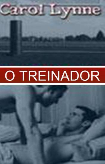 O Treinador (Romance Gay)