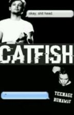 Catfish [stylinson] portuguese version ~hiatus~ by larryzwho