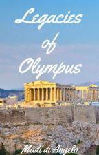 Legacies of Olympus  by PercabethFangirl1