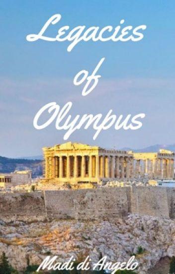 Legacies of Olympus