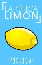 La chica limón by paola237