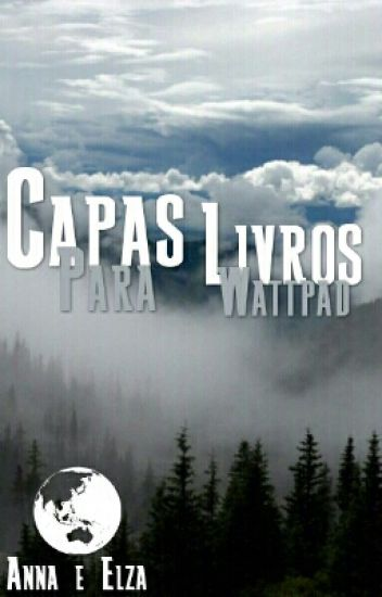Capas Para Livros Wattpad - Pausa - _BfF_Forever - Wattpad